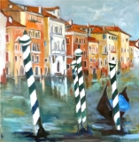 Grand-canal 60x60 420€